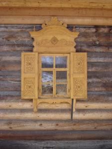 слюдяное окно